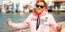Dieter Bohlen meldete sich krank und flog nach Mallorca