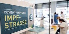 Impf-Chaos – Österreich entgingen 100.000 Dosen