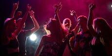 23-Jähriger organisiert illegale Party mit 120 Gästen