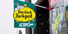 Im Dreifach-Jackpot warten jetzt 3 Millionen Euro
