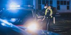 Messerattacke mitten in Salzburg: Mann schwer verletzt