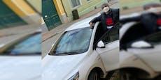 Pendler soll nun trotz Vignette eine Maut-Strafe zahlen