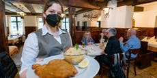 Inzidenz in Vorarlberg nach Gastro-Öffnung verdoppelt