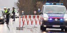 Nun nächster Bezirk in NÖ abgeriegelt – Ausreisetests