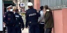 Falsche Taferl lassen Drogenlenker in Wien auffliegen