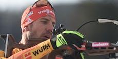 Olympiasieger gibt sofortigen Rücktritt bekannt
