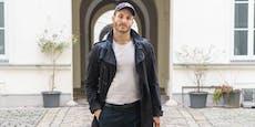 Max Ortner speckt 40 Kilo ab, schenkt sich OP