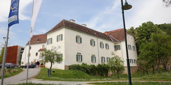 Der Kauf von Schloss Hartberg wurde abgesagt - Ringana zieht weiter.