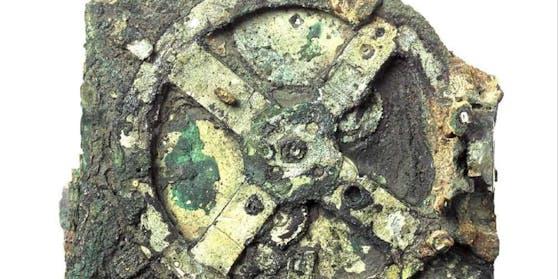 Forscher haben herausgefunden, wie die Griechen die Antikythera genutzt haben.