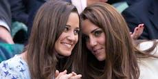Baby für Pippa: So reagiert Herzogin Catherine