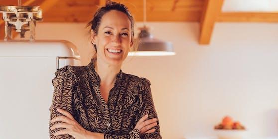 """Die """"Villa Rosa"""" ist das Herzensprojekt von Bianca Schwarzjirg."""