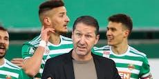 ÖFB-Teamchef nominiert Kara und Demir, Arnautovic fehlt