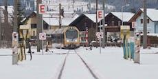 Warnung vor Neuschnee-Massen bis Niederösterreich