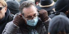 Anzeige gegen Strache wegen riesiger Masken-Spende