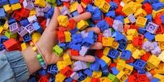 Lego geht gegen Billig-Nachahmer vor