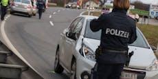 Fußgänger (42) von Auto angefahren und getötet