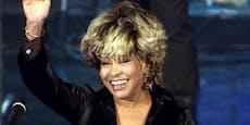 Tina Turner will sich mit neuer Doku verabschieden