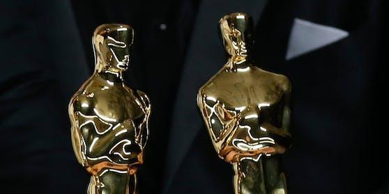 Die Oscars 2021 werden aus Sicherheitsgründen überschaubar ausfallen: Vor Ort gelten strenge Zugangsbeschränkungen.