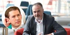 """""""Erbärmlich"""": Neue Doskozil-Frontalattacke gegen Kurz"""
