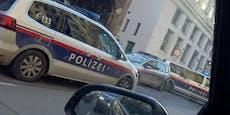 5 verletzte Polizisten und 3 Schüsse bei Kindesabnahme