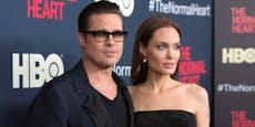 Angelina Jolie will, dass Kinder gegen Pitt aussagen