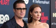 """Angelina Jolie über Ehe mit Pitt: """"Ich hatte Angst"""""""