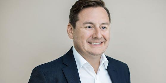 Wirtschaftsbund-Generalsekretär Kurt Egger in einer Aufnahme aus dem Jahr 2019