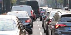 Großdemo! Stau-Chaos in Wiener City am Freitag erwartet