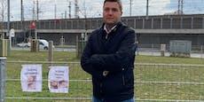 Giftköder in Linzer Hundezone: Jetzt wird kontrolliert