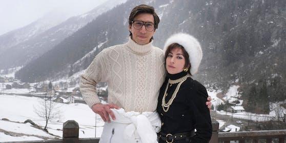 Am 21.November 2021 soll der neue Film mit Lady Gaga und Adam Driver in die Kinos kommen. Movie-Plot: Die Ermordung des Mode-Zaren Maurizio Guccis.