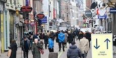 Dänen führen Ausländerquote für gewisse Viertel ein