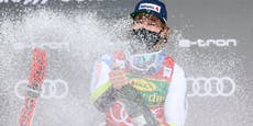 Ski-Superstar lebt noch in WG um 362 € im Monat