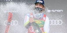 Schweizer Ski-Star wechselt zum Hirscher-Sponsor