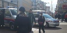 Bewaffneter Juwelier-Überfall – Alarmfahndung in Wien