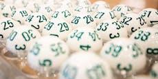 Diese Lotto-Geldgewinne werden um 50 Prozent erhöht
