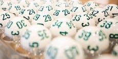 2,4 Millionen Euro – Steirer knackt Lotto-Jackpot
