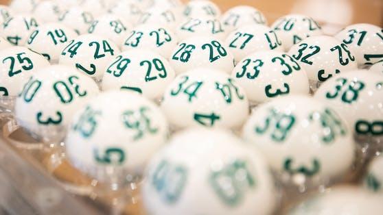 Ein Kärntner und ein Oberösterreicher knackten den Lotto-Doppeljackpot