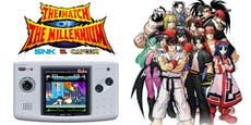 """NeoGeo Pocket Color Selection Vol. 1"": Nostalgisch"