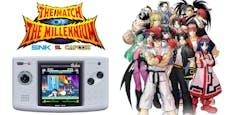 """NeoGeo Pocket Color Selection Vol. 1"": Nostalgisch"