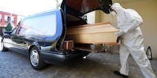 Schock in Kärnten – zwei Leichen in Wohnungen entdeckt