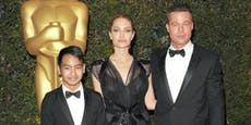 Maddox hat vor Gericht gegen Papa Brad Pitt ausgesagt