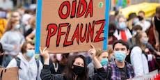 Klimastreik legt heute Wiener Ringstraße komplett lahm