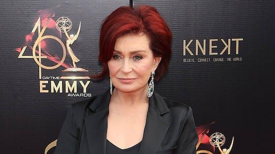 """""""The Talk""""-Moderatorin Sharon Osbourne verlässt laut TV-Sender CBS """"freiwillig"""" nach über zehn Jahren die US-Sendung."""