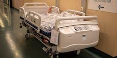 Fix: Wien verschiebt Operationen wegen Corona-Explosion