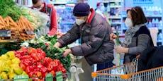"""Masken-Rebellen scheitern mit """"Sturm auf Supermärkte"""""""