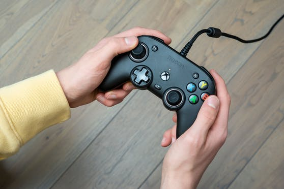 Designed for Xbox Pro Compact Controller ist ab 15. März erhältlich.
