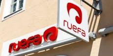 Coronakrise trifft nun auch Ruefa - massiver Jobabbau
