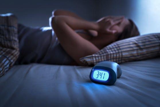 Wer nachts grundlos aufwacht, sollte auf keinen Fall den alles entscheidenden Fehler begehen.
