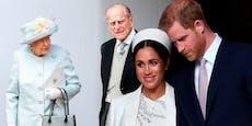 Die Queen weigert sich ein Statement abzugeben