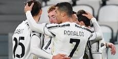 Juventus-Boss verkündet Ronaldo-Entscheidung